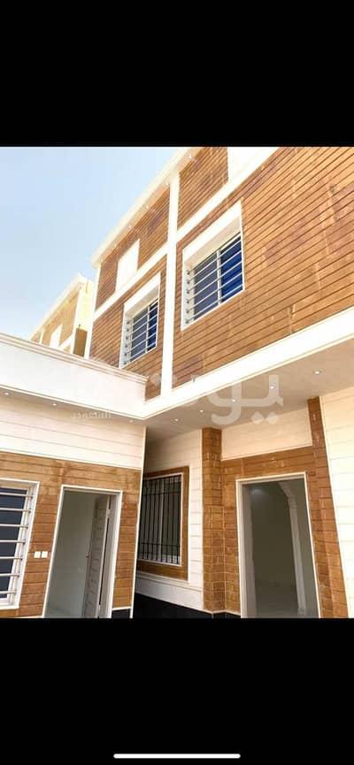 فیلا 7 غرف نوم للبيع في الرياض، منطقة الرياض - دبلكسات للبيع تصاميم عصرية حديثة  طويق الغروب