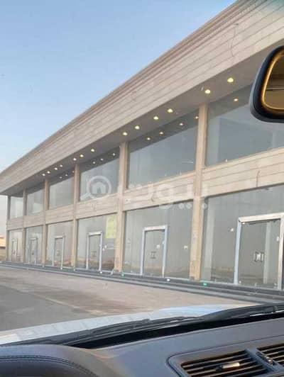 عمارة تجارية  للبيع في جدة، المنطقة الغربية - جدة ابحر الشمالية مخطط القادسية