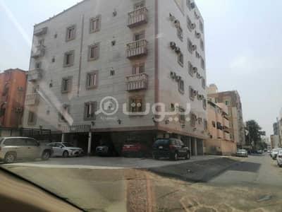 عمارة سكنية  للبيع في جدة، المنطقة الغربية - للبيع عمارة سكنية في الروضة،شمال جدة