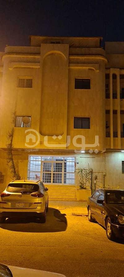 عمارة سكنية  للبيع في جدة، المنطقة الغربية - عمارة سكنية   6 شقق للبيع في حي مشرفة، شمال جدة