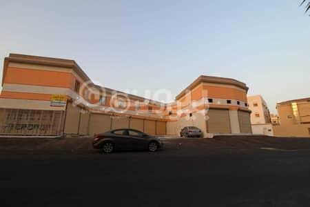 محل تجاري  للايجار في جدة، المنطقة الغربية - مركز تجاري للإيجار في حي السامر، شمال جدة | خلف ماكدونالدز