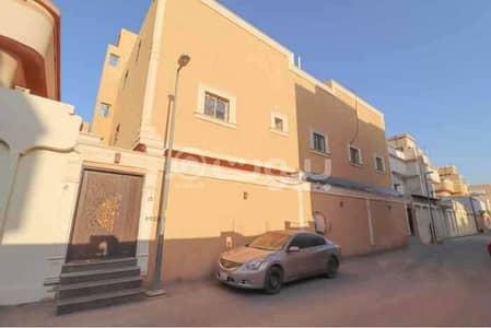 3 Bedroom Apartment for Rent in Riyadh, Riyadh Region - Apartment for rent in Abdullah Bin Ayedh Street, Al Uraija Al Gharbia District, West Riyadh