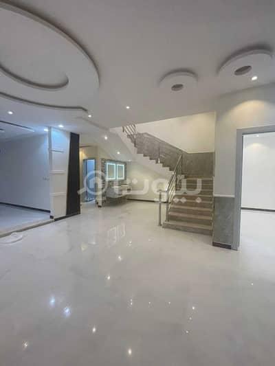 فیلا 4 غرف نوم للبيع في الرياض، منطقة الرياض - فيلا دوبلكس ملتصقة للبيع بحي الغروب، غرب الرياض