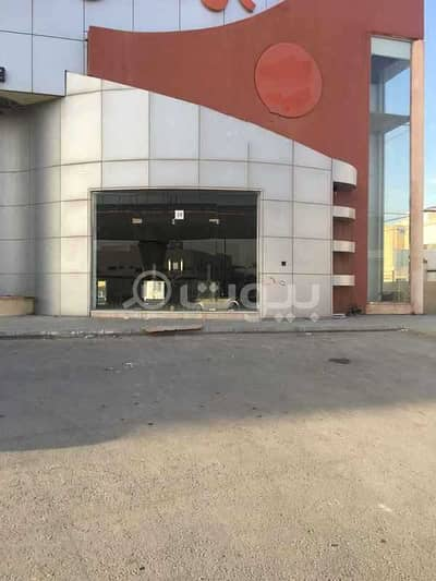 Shop for Rent in Riyadh, Riyadh Region - Shop for rent in Al Uraija Al Gharbiyah, West Riyadh