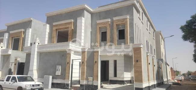 فیلا 5 غرف نوم للبيع في الرياض، منطقة الرياض - فيلا فاخره للبيع درج وشقة في المعيزلة، شرق الرياض