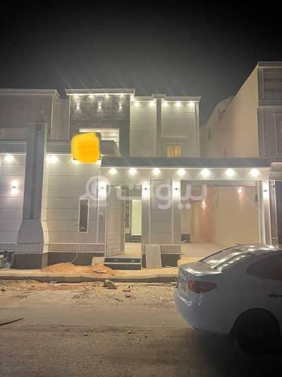 4 Bedroom Villa for Sale in Riyadh, Riyadh Region - Attached villa for sale in Tuwaiq, West Riyadh