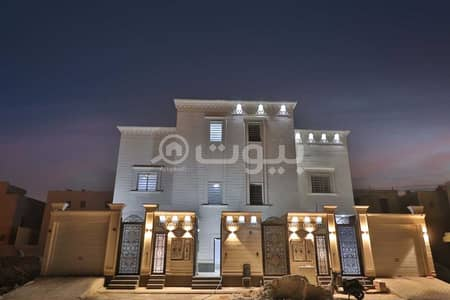 دور 3 غرف نوم للبيع في الرياض، منطقة الرياض - للبيع دور علوي في  النرجس ، شمال الرياض