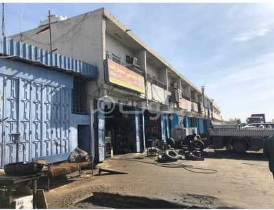 عمارة تجارية  للبيع في جدة، المنطقة الغربية - مجمع تجاري للبيع في السرورية، جنوب جدة