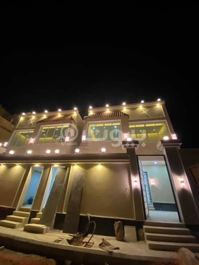 5 Bedroom Villa for Sale in Jeddah, Western Region - Detached Villas For Sale In Al Forosya Scheme, North Jeddah