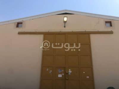 مستودع  للايجار في الرياض، منطقة الرياض - مستودعات جديدة للايجار في الدار البيضاء، جنوب الرياض