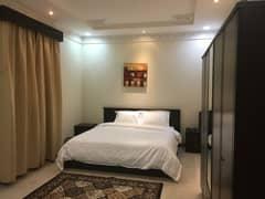 Dajna Luxury Suites
