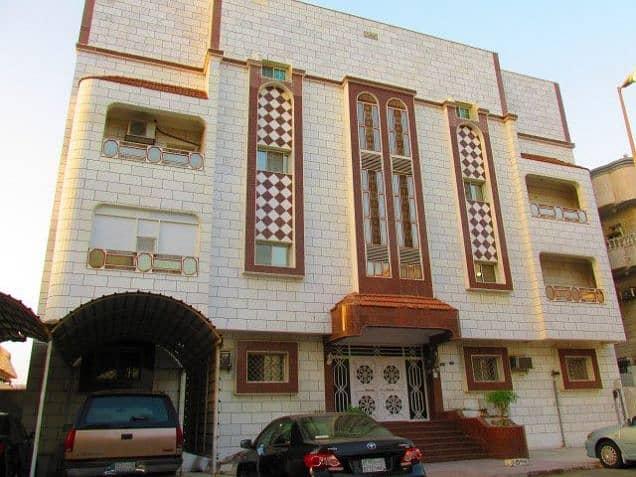 عمارة سكنية كبيرة للبيع في الصفا , جدة