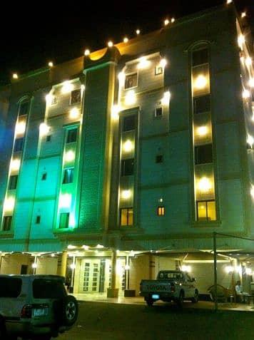 فلیٹ 4 غرف نوم للبيع في المجمعة، منطقة الرياض - شقة واسعة للبيع في حي الفيحاء , جدة