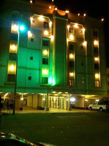 شقة 4 غرف نوم للبيع في المجمعة، منطقة الرياض - شقة واسعة للبيع في حي الفيحاء , جدة