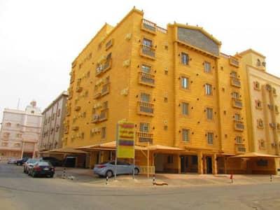 فلیٹ 4 غرف نوم للبيع في شقراء، منطقة الرياض - شقة مظهرها جميل للبيع في النسيم , جدة