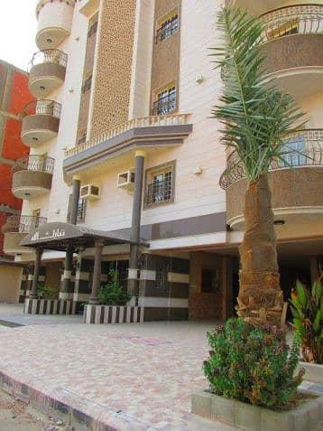 فلیٹ 6 غرف نوم للبيع في الرياض، منطقة الرياض - شقة مساحتها الداخلية واسعة للبيع في الصفا , جدة
