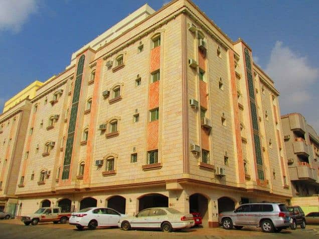 Apartment for rent in jeddah