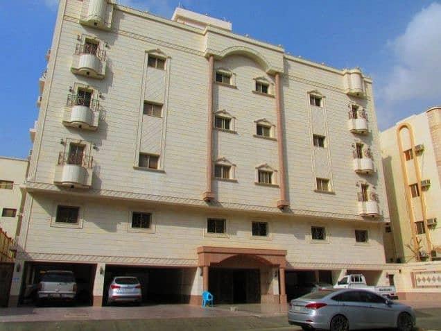 Apartment for rent in Al Safa , jeddah