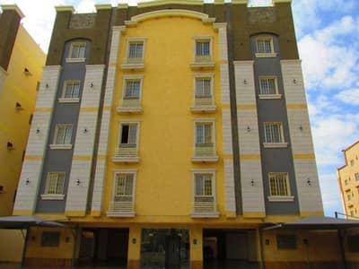 شقة 6 غرف نوم للبيع في الرياض، منطقة الرياض - شقة مساحتها الداخلية واسعة للبيع في المروة , جدة