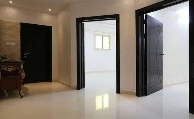 مشروع السلطان 20 (B)  شقة رقم 1