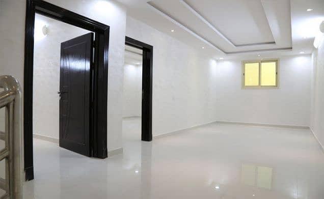 مشروع السلطان 20 (A)  شقة رقم 5