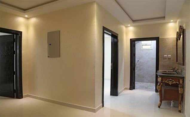 مشروع السلطان 20 (B)  شقة رقم 6