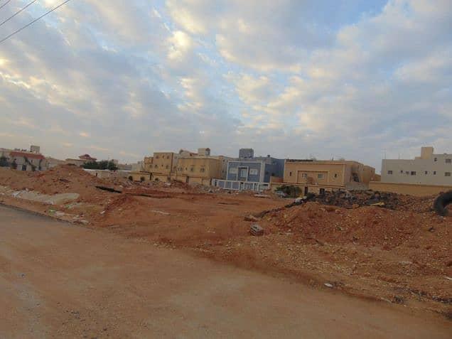 ارض سكنية للايجار