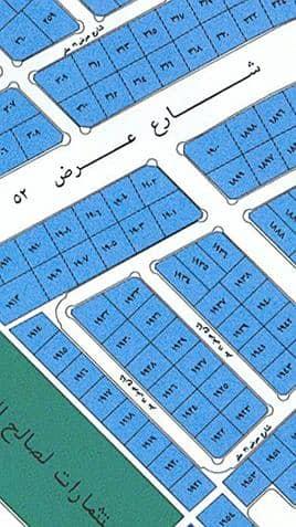 ارض سكنية  للبيع في جدة، المنطقة الغربية - أرض للبيع في جدة مخطط 1 / ط - جوهرة العروس