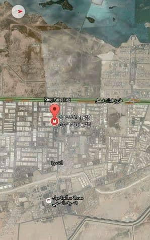 Warehouse for Sale in Jeddah, Western Region - مستودع للبيع في حي الخمرة
