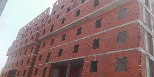شقة 3 غرف في الرصيفة بالقرب من الجروشي مول