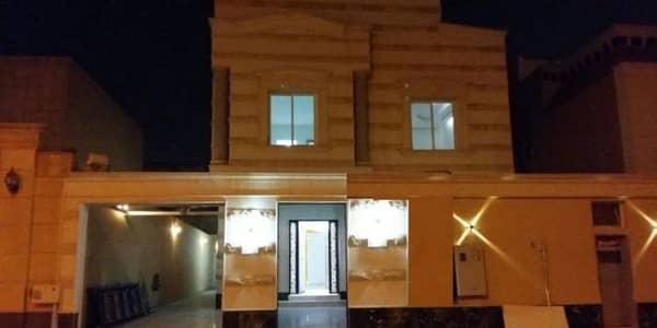 6 Bedroom Villa for Sale in Khamis Mushait, Aseer Region - فيلا  درج صاله للبيع
