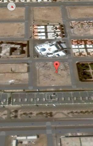أرض من أربع قطع للبيع في مخطط  الموسى 2 / ابحر الشماليه