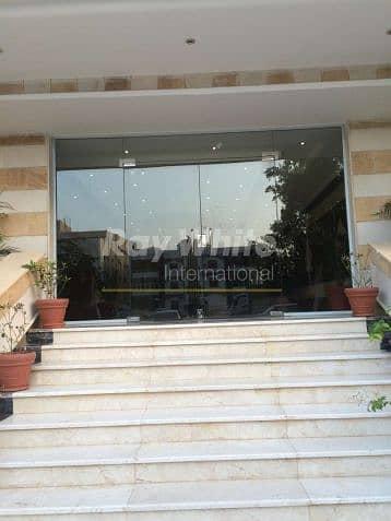 1 Bedroom Flat for Rent in Jeddah, Western Region - Building Entrance