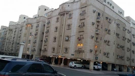 Residential Building for Sale in Al Duwadimi, Riyadh Region - عمارتين للبيع في حي الحرمين 1