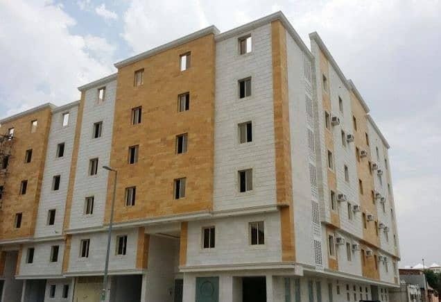 شقة 152م اربعة غرف بجوار مايز في بطحاء قريش