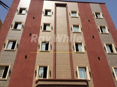Residential Building for Rent in Jeddah, Western Region - Building