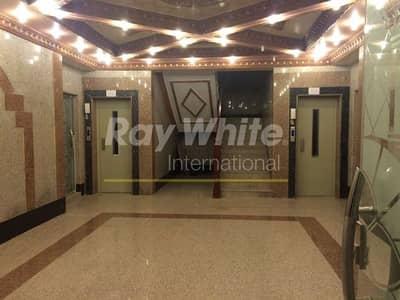 2 Bedroom Flat for Rent in Al Duwadimi, Riyadh Region - Building Entrance