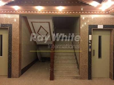 2 Bedroom Apartment for Rent in Al Duwadimi, Riyadh Region - Building Entrance