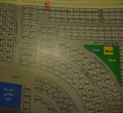 ارض تجارية  للبيع في جدة، المنطقة الغربية - أرض للبيع في أبحر الشمالية , جدة