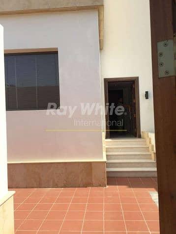 3 Bedroom Villa for Rent in Jeddah, Western Region - Luxurious Villa for Rent