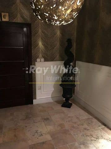 فلیٹ 4 غرف نوم للبيع في الرياض، منطقة الرياض - Luxurious Furnished Apartment for Sale in Al-Zahrah District