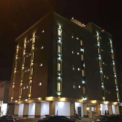 2 Bedroom Flat for Rent in Jeddah, Western Region - new  luxury 3 bd for rent