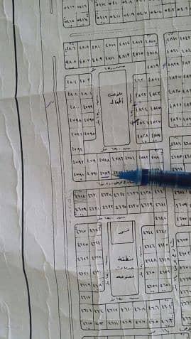 أرض للبيع في مخطط 29 ج س / أ خليج سلمان