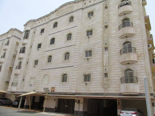 شقة للايجار في حي الصفا / جدة