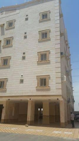 دور 6 غرف نوم للبيع في جدة، المنطقة الغربية - للبيع فيلا روف جديدة  في حي بن لادن / جدة