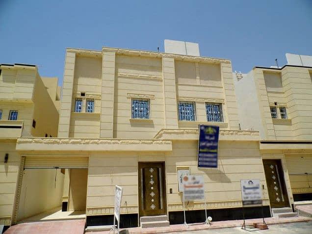 درج و شقة في حي رمال التعمير شارع 15 شرقي