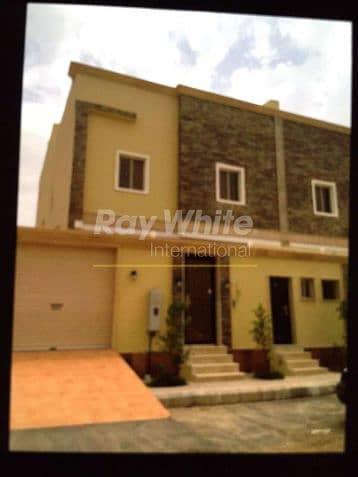 3 Bedroom Villa for Rent in Jeddah, Western Region - Villa for Rent in Al Yaqoot District