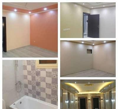 شقة 150م في موقع راقي بالرصيفة اربعة غرف