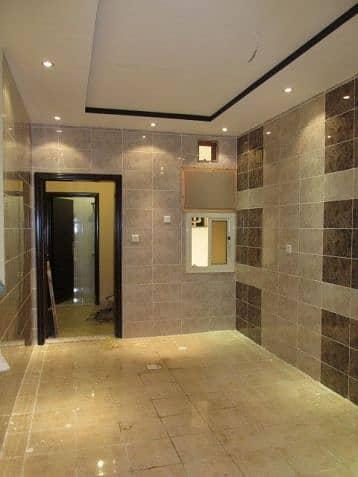 شقة للبيع في حي بن لادن / جدة مشروع ( الهام 2 )