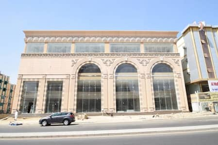 صالة عرض  للايجار في مكة، المنطقة الغربية - Photo